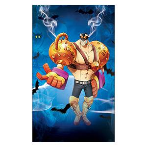 One Piece. Размер: 30 х 50 см